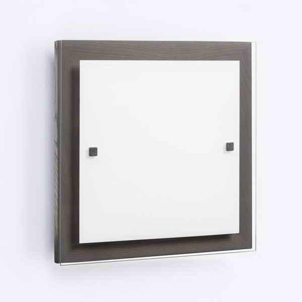 Светильник 'Шервуд' 50800, серый