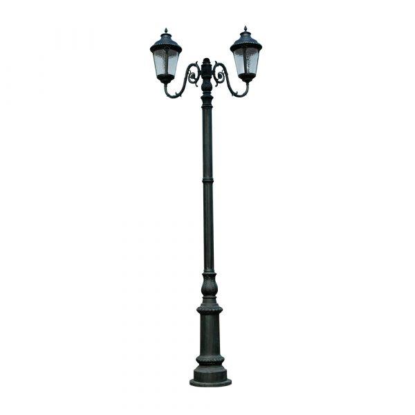 Светильник парковый Munich 31241-A3