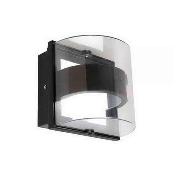 Светильник внешний LUTEC Delta 5183802118 (1838S gr)