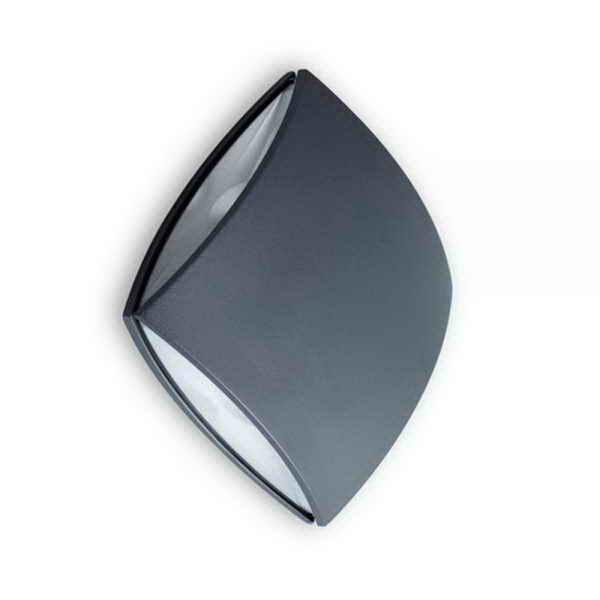 Светильник внешний LUTEC Pilo 5186902118 (1869 gr)