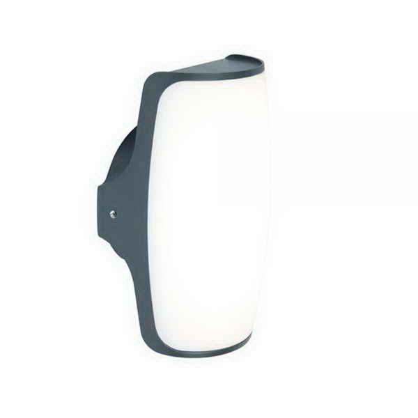 Светильник внешний LUTEC Seco 5189901118 (1899-3K gr)