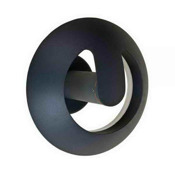 Светильник внешний LUTEC Spril 5225302118 (2253S gr)
