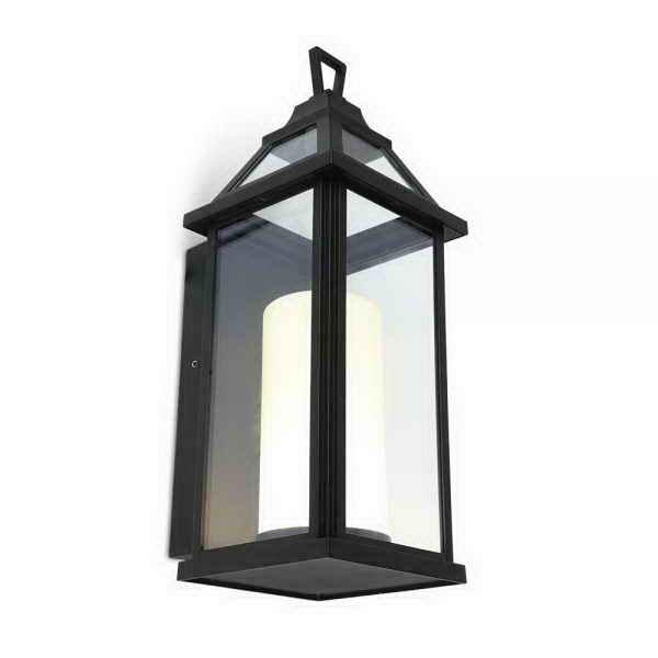 Светильник внешний LUTEC Hom 5241101012 (2411-3K bl)