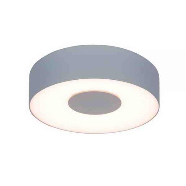 Светильник внешний LUTEC Ublo 6348102112 (3481S-3K si)