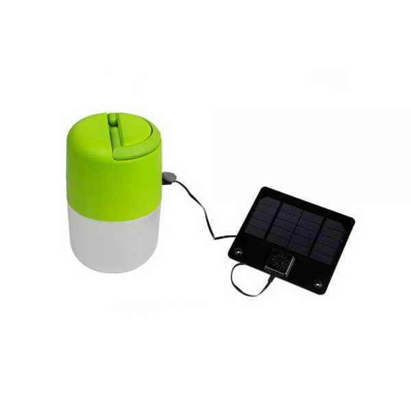 Светильник внешний LUTEC Bump 6903503339 (P9035C grn)