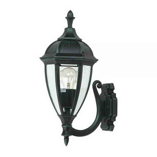 Светильник парковый California I 1356S