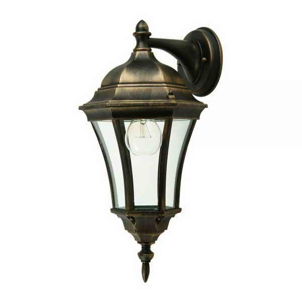 Светильник парковый Dallas I 1312