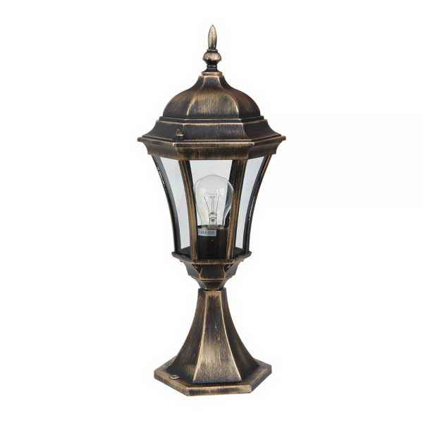 Светильник парковый Dallas I 1314