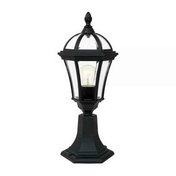Светильник парковый Real I 1564S
