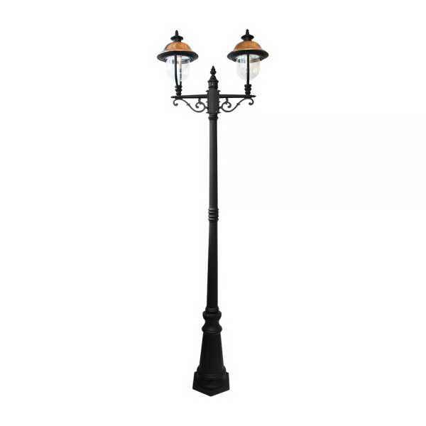 Светильник парковый Verona II 21036E