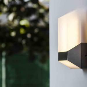 Светильник внешний LUTEC Flat 5005103001 (ST031051-3K)