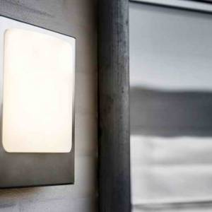 Дизайнерские светильники бра LUTEC Face 5033001001 (ST033071-3K)