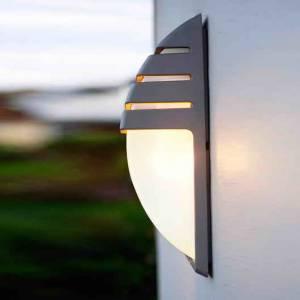 Светильник внешний LUTEC Citi 5183601118 (1836 gr esl)