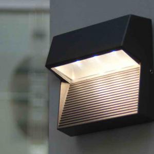 Светильник внешний LUTEC Radius 5186602112 (1866 si)