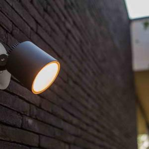 Светильник внешний LUTEC Explorer 6609202118 (8092 gr)
