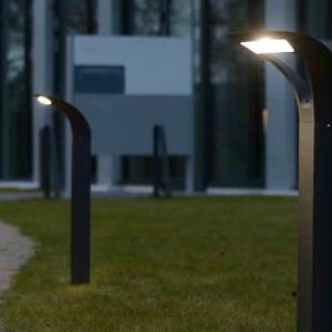 Светильник внешний LUTEC Anda 7225201118 (2522S-800 gr)