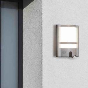 Светильник внешний LUTEC Vesta 5190601118 (ST1906-CAM)