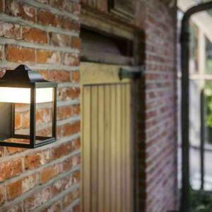 Светильник внешний LUTEC Zoe 5240101012 (2401S-3K bl)