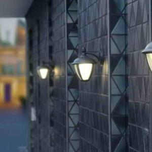 Светильник внешний LUTEC Unite 5260201012 (2602-3K bl)