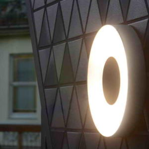 Светильник внешний LUTEC Ublo 6348101112 (3481L-3K si)