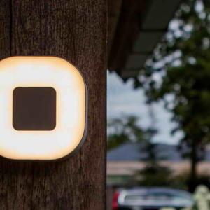 Светильник внешний LUTEC Ublo 6349102112 (3491S-3K si)