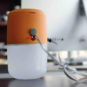 Светильник внешний LUTEC Bump 6903503340 (P9035C or)