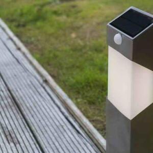 Светильник внешний LUTEC Solstel 6907903001 (ST9079-450)