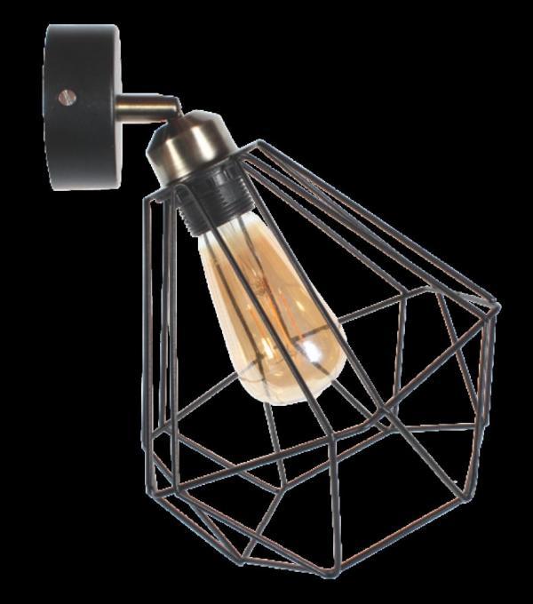 Светильник НББ 1*60ВТ, Е27, арт. 12910