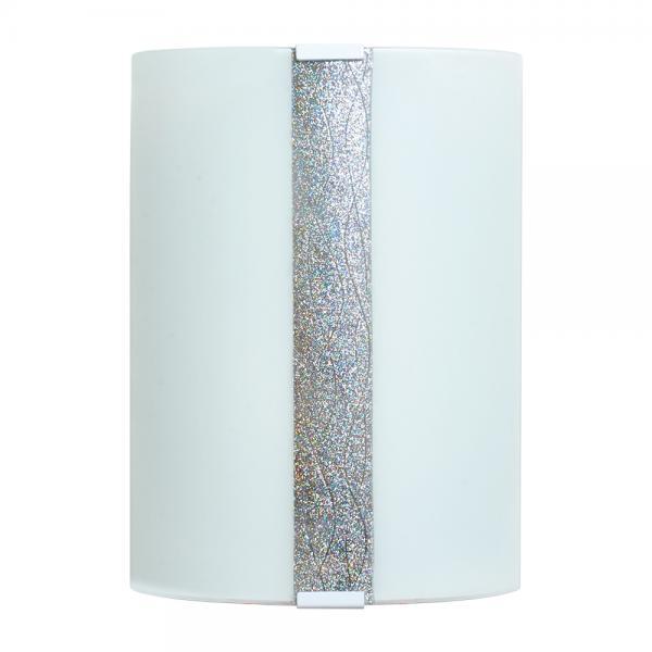Светильник 'Мираж' 22142, серебро