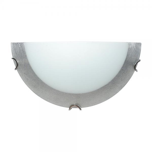 Светильник 'Мираж' 24141 1/2, серебро