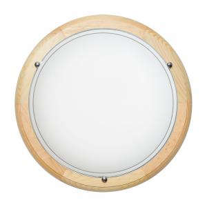 Светильник 'Калипсо' 27750, сосна