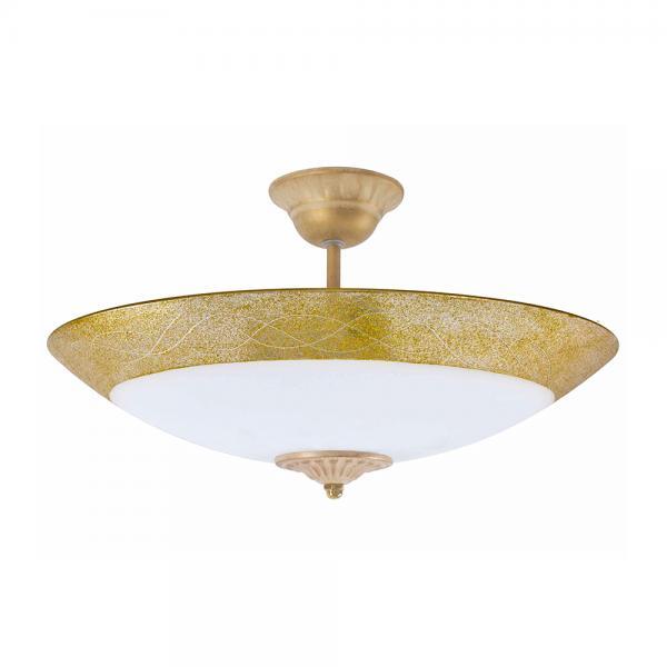 Люстра  'Мираж' 30140, золото