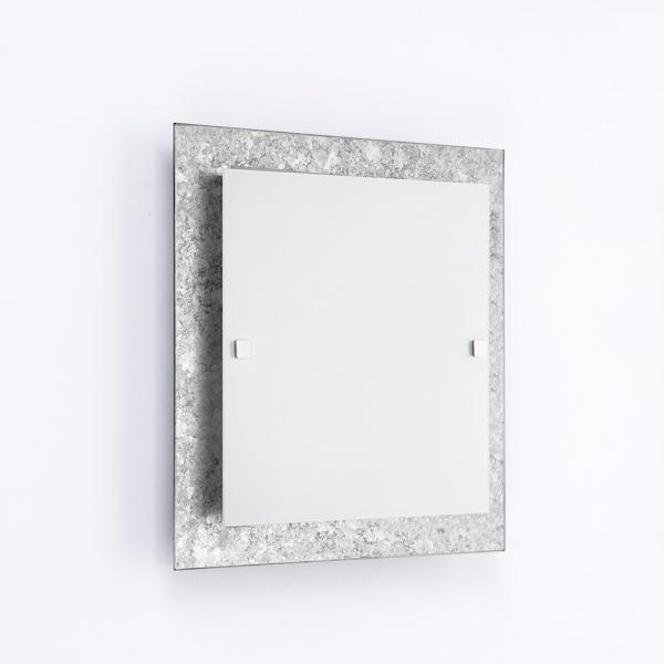 Светильник 'Мечта' 31150, серебро