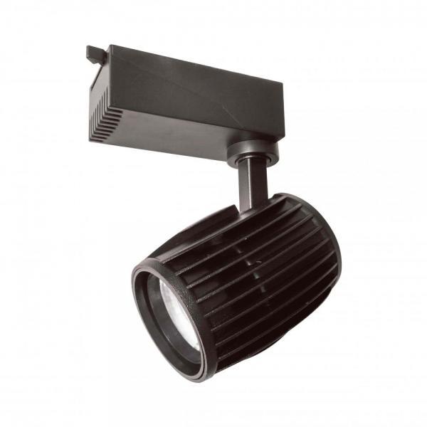 Трековый светильник TRL520, черный