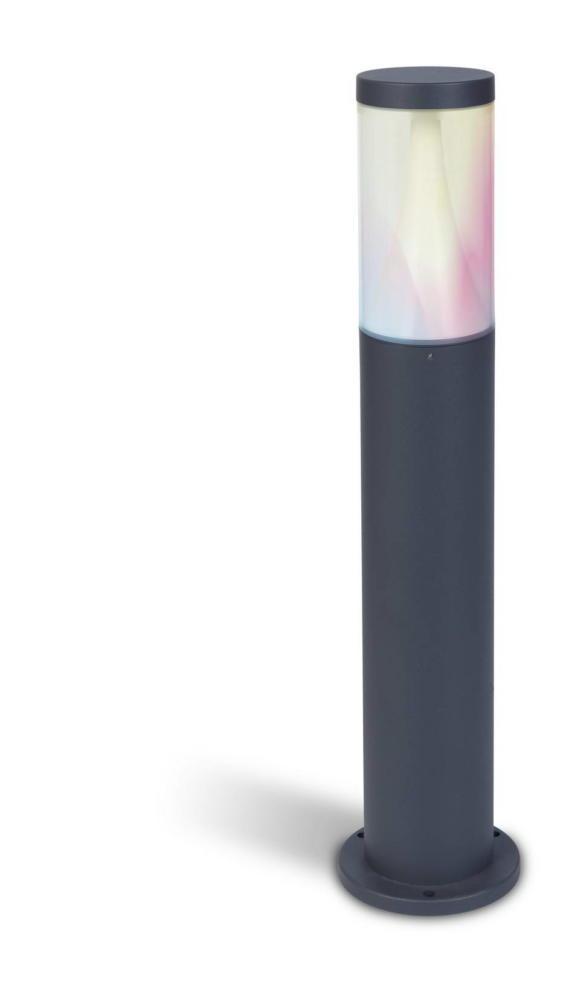 Светильник внешний LUTEC 7271004118 Spica (Wiz)