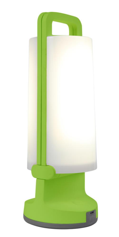 Светильник внешний 6904101339 (P9041 grn) Dragonfly