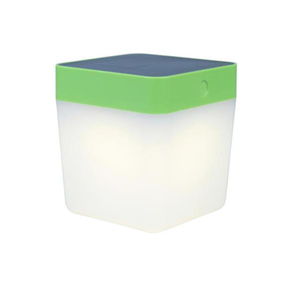 Светильник внешний 6908001339 (P9080-3K grn) Table Cube