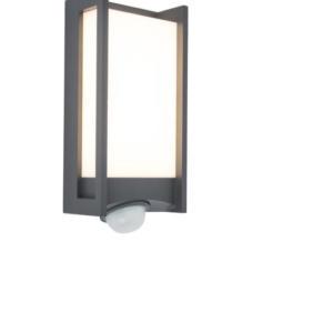 Светильник внешний LUTEC 5193002118 Qubo