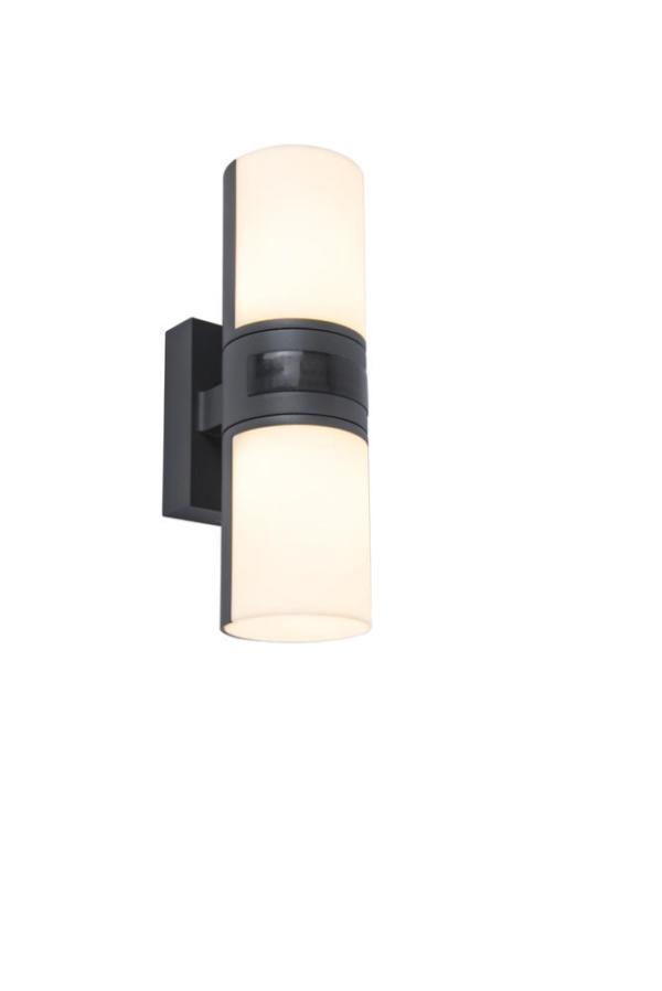 Светильник внешний LUTEC 5198102118 Cyra (PIR)