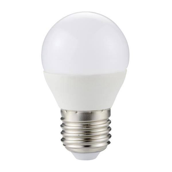 Светодиодная лампа Ultralight LED G45 6W N E27 ЕКО