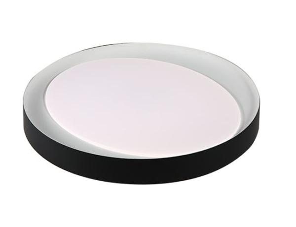 Настенный LED светильник UL4100 d490 48*2W чёрный