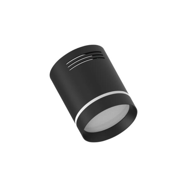 Точечный светильник TRL130 черный