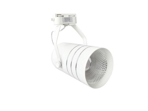 Трековый светильник TRL820 белый