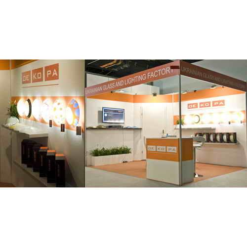Отчет о выставке Light + Building 2014 в г. Франкфурт