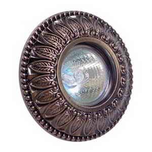 Светильник CL 005 AB, античная бронза
