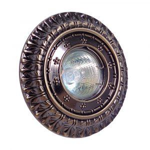 Светильник CL 6012 ABN, античная бронза