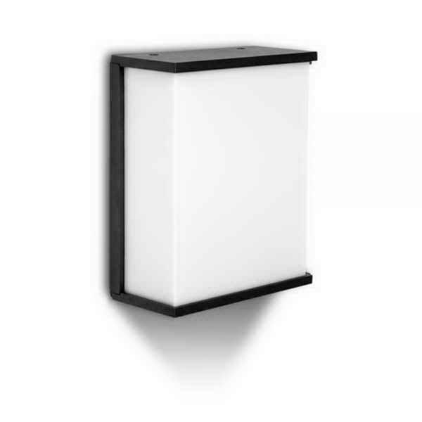 Светильник внешний LUTEC Вox Cube 5184301118 (1843 gr)