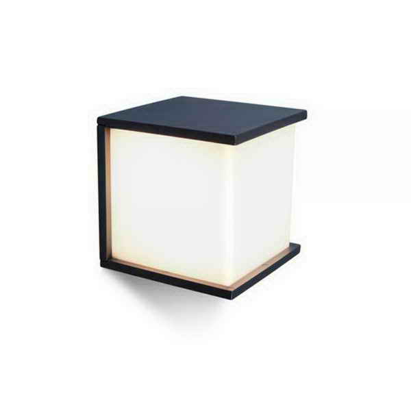 Светильник внешний LUTEC Вox Cube 5184601118 (1846 gr)