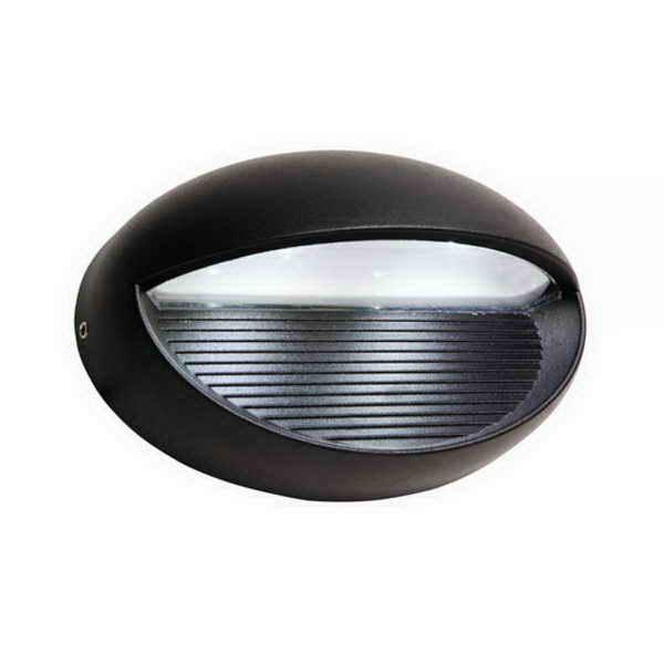 Светильник внешний LUTEC Eyes 5186803118 (1868 gr)