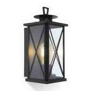 Светильник внешний LUTEC Jade 5259201012 (2592 bl)
